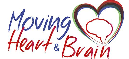 Moving heart banner image.