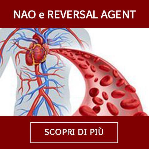 NAO e Reversal Agent