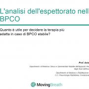 L'analisi dell'espettorato nella BPCO