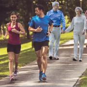 La prevenzione cardiovascolare sCORRE